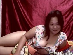 Hot Asian Cam